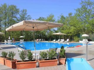 Villa Montagnola on the border of Umbria & Tuscany, Piegaro