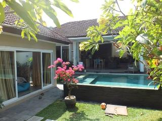 Wonderfull Villa best Location on Bali between Umalas and Canggu sep.Bungalow