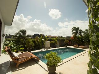 Villa Leon - 2+1 - Amazing Rice Field Views, Canggu