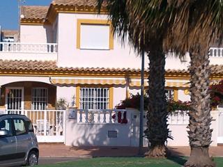 Casa Glorieta, San Pedro del Pinatar