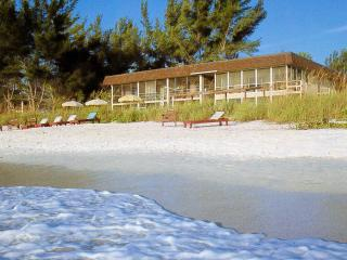 Outrigger Resort unit #3, Longboat Key