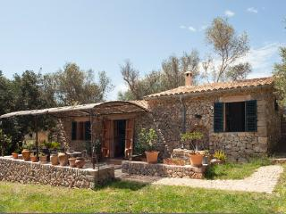 Lovely Cottage + Guest House in private grounds., Valldemossa