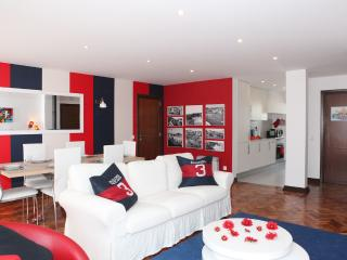 Fashionable & Modern Apt, Cascais best locatio