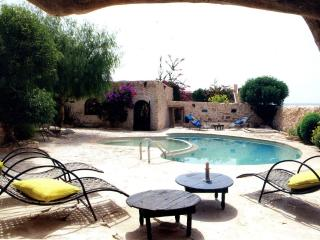 beautifull ecolodge near essaouira morocco, Ghazoua