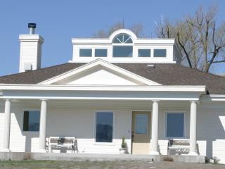 Yellowstone Rental and Vacation - Front View