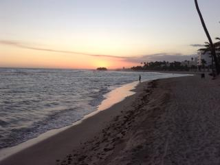 Marbella Beautiful  Beach apt in JuanDolio., Juan Dolio