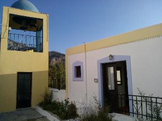 "The ""sun's home""in Potter's house-inLagoudi-KOS-GR, Oichalia"
