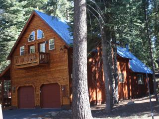 Chill out in Tahoe, Truckee