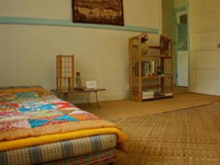 Monastery House, vacation rental in Laupahoehoe