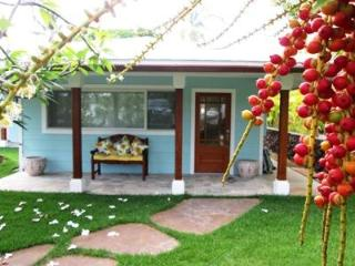Nancy's Kailua Cottage Makai