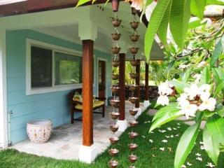 covered lanai for cool breezes and comfort