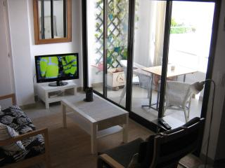 Juan Sebastian apart, 100 m from beach, Internet, Port de Pollenca