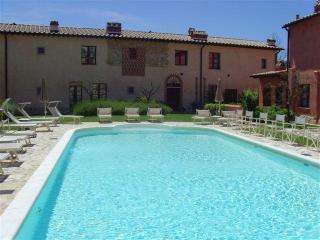 Toscana Tuscany Relax Gambassi Terme