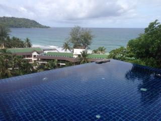 Tranquility and Privacy at Kata Noi Beach