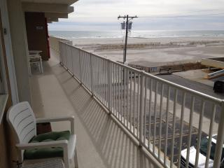 Oceanfront building- room with a view!, Wildwood Crest