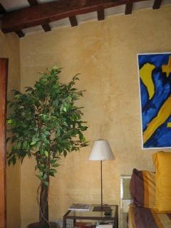Can Felip_Apartment 3_Living room-Bedroom
