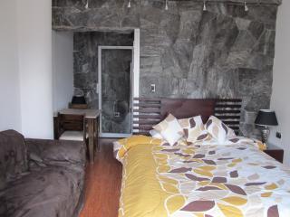 Deluxe Room #3, Terra Sur Cuenca.