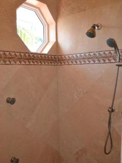 Master Suite Shower