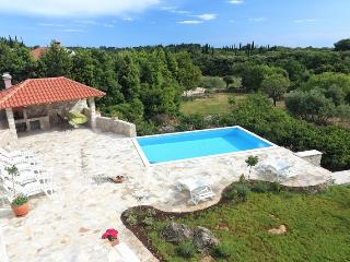 Villa Sun -  with pool and full privacy, Cilipi