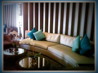 1 Bedroom Furnished Condo Sea Residences Mall of Asia, Taft