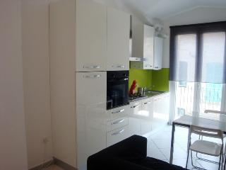 Conero's River apartment  (two bedrooms), Porto Recanati