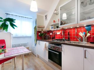 Charming and Cozy Apartment near the Prague Castle, Praga