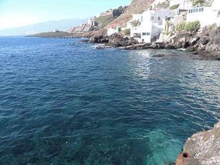 Apartamento DUPLEX frente al Mar, Tenerife