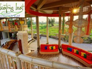 Eco-Luxury Villa w Ocean View~ Spa, Pool, Yoga
