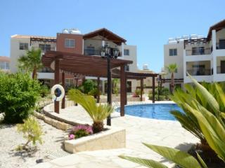 A2-12 Brooke Apartment  Kato Paphos -