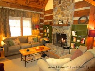 Trailhead Cabin, Boone