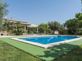 RAFALET - Property for 6 people in Santa Margalida