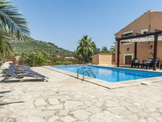 CAN CORRO - Property for 10 people in Alcúdia (Oriolet), Playa de Muro