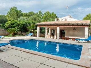 COLOMA - Property for 6 people in Son Serra de Marina