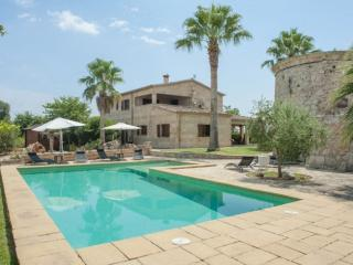 SA ROCOSA - Property for 10 people in Buger