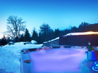 Chalet Magic Rock, Meribel