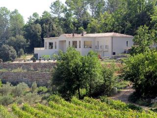 5 bedroom Villa in Lorgues, Provence, France : ref 2255424