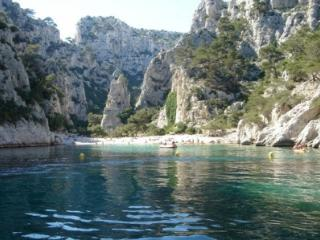 Spacious, Comfortable, Central Apartment in Cassis France