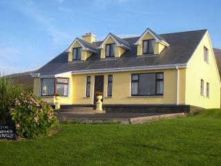 Atlantic Waves Cottage, Castlegregory