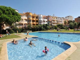 0073-GRAN RESERVA Apartamento con piscinas comunitarias