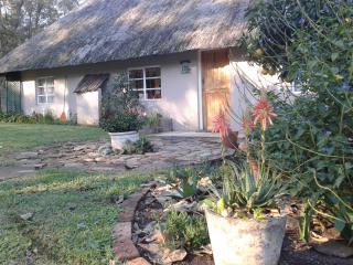 Glen Erskine Guest Cottage