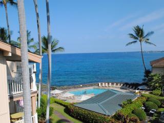 Kona Sunsets - Hawaiian Luxury with an Ocean View, Kailua-Kona