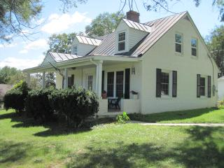 Carol's Cottage.