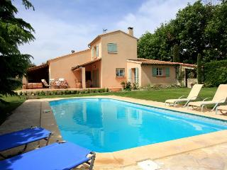 5 bedroom Villa in Caumont Sur Durance, Provence, France : ref 2254388