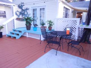 Key West Cottage in Pompano Beach Florida