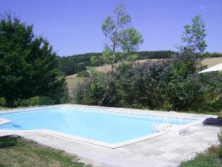 4 bedroom Villa in Saint-Sulpice-de-Roumagnac, Nouvelle-Aquitaine, France : ref