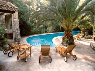 3 bedroom Villa in La Roquette Sur Siagne, Cote D Azur, France : ref 1718349, La Roquette-sur-Siagne