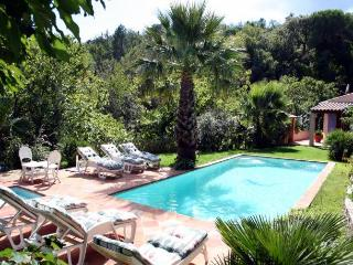 3 bedroom Villa in La Garde Freinet, Provence, France : ref 1718377