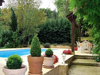 5 bedroom Villa in Thenon, Dordogne, France : ref 2016568