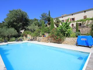 3 bedroom Villa in Les Mées, Provence-Alpes-Côte d'Azur, France : ref 5238623