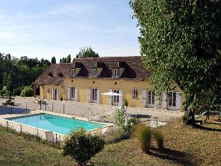 6 bedroom Villa in Bergerac, Nouvelle-Aquitaine, France : ref 5238626
